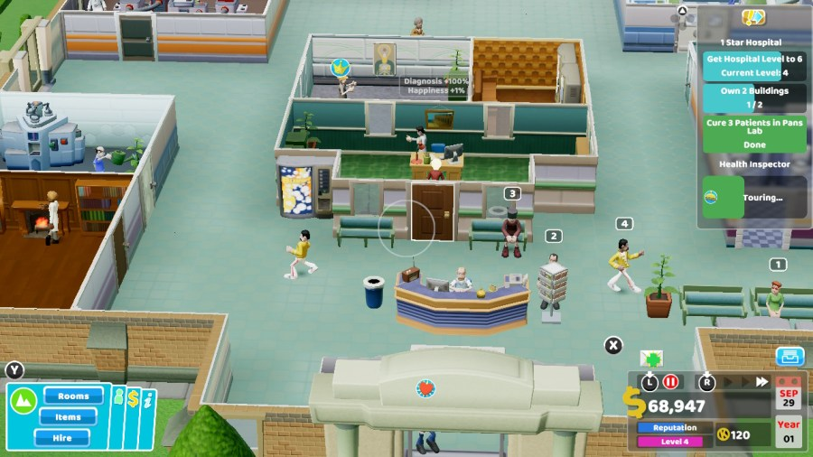 Two Point Hospital (3)