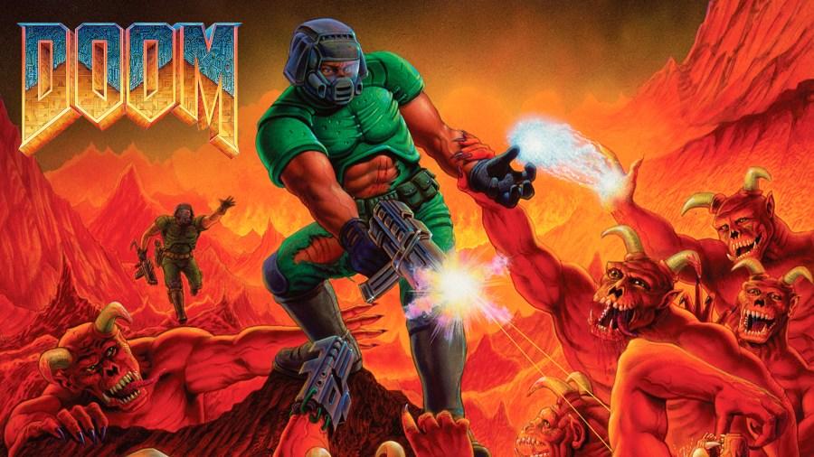 doom- 993