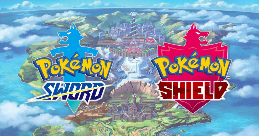 Pokémon Sword and Pokémon Shield