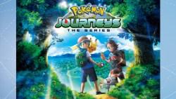 Pokémon Journeys