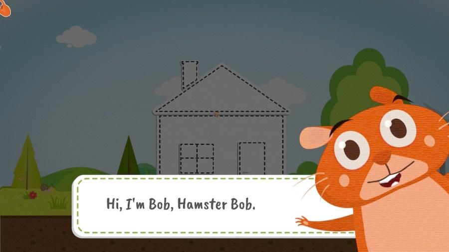 Hamster Bob (2)