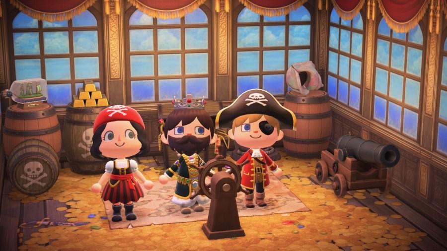 Gullivarrr Pirate Rewards