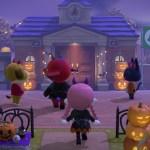 Animal Crossing New Horizons Autumn Update