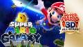 Super Mario Galaxy Secrets