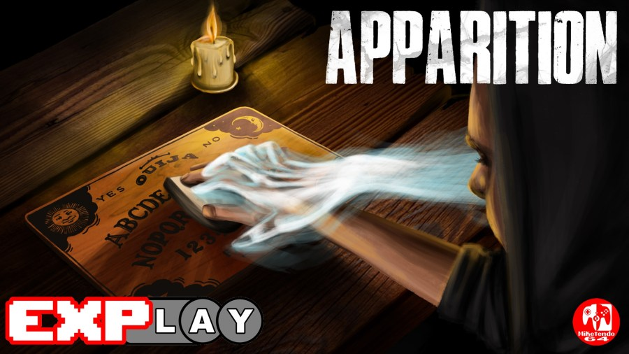 EXPlay Apparition