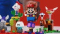 Lego Super Mario Wave 2