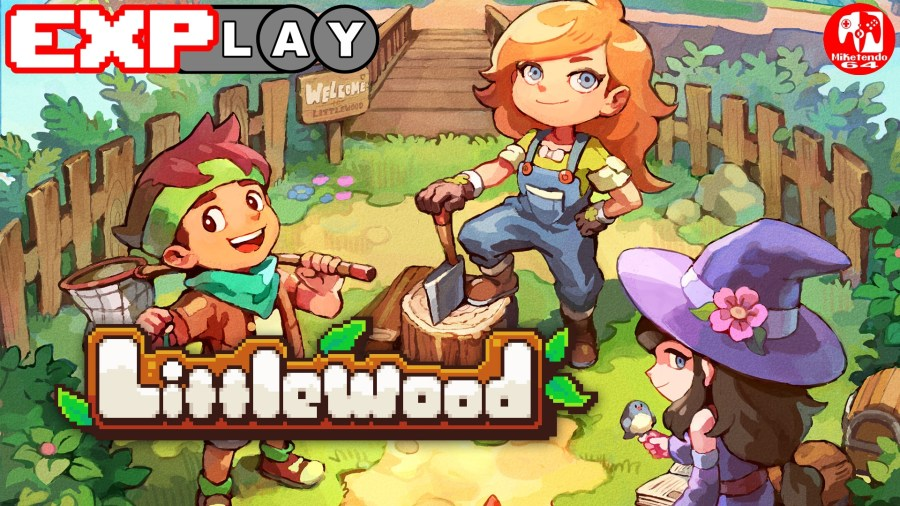 Littlewood EXPlay