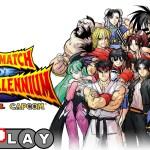 SNK vs Capcom: The Match of The Millenium
