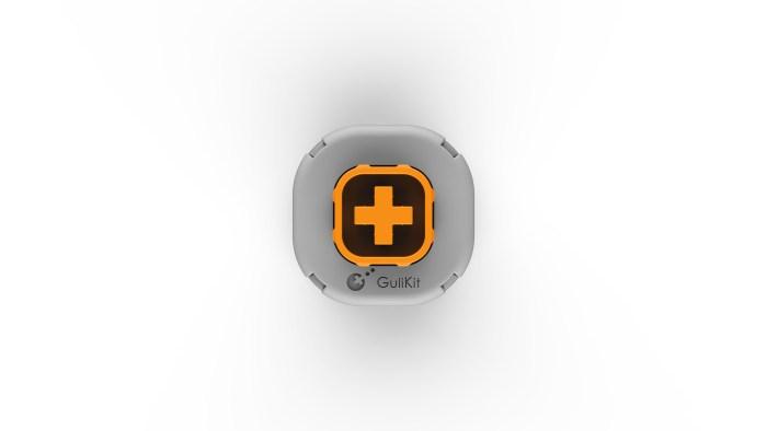 GuliKit Buttons