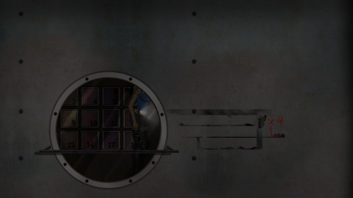Red Colony 2 Secrets