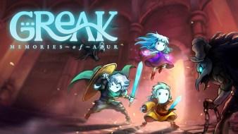 Greak Memories of Azur
