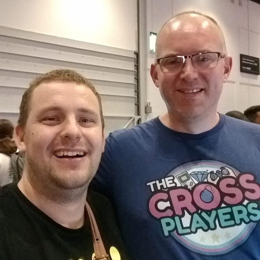 Jason - The Cross Players