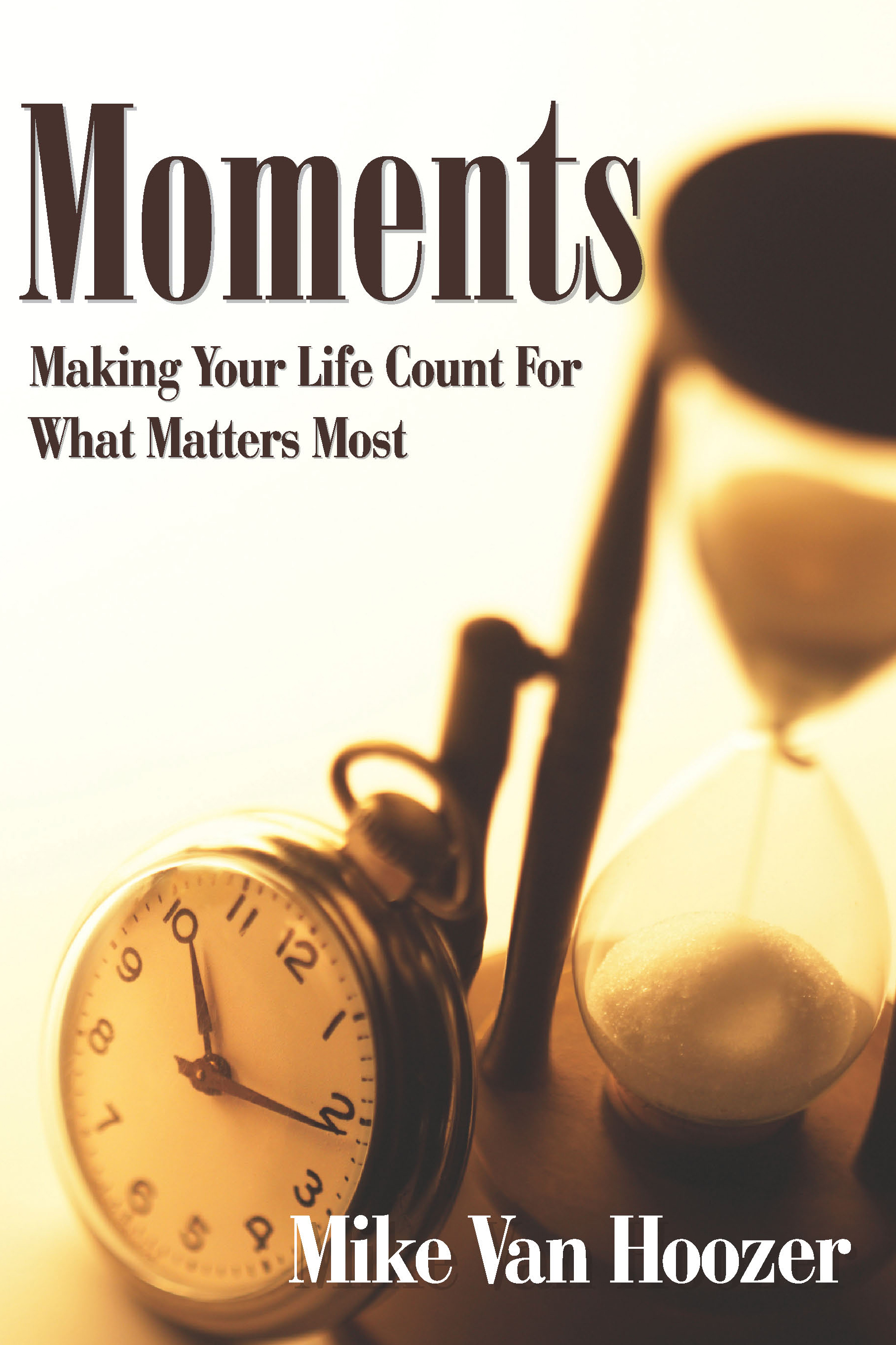 Picture of Moments Book Cover