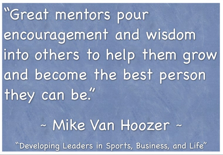 Quote Card-Great Mentors