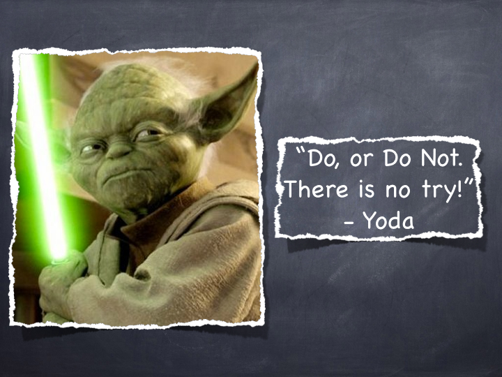 Yoda Quote 2