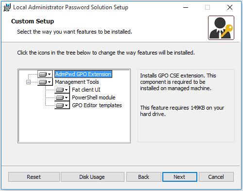 LAPS_install