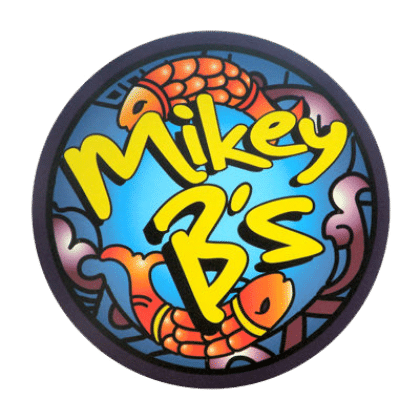 Mikey Bs