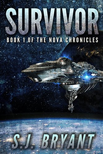 survivor by SJ Bryant