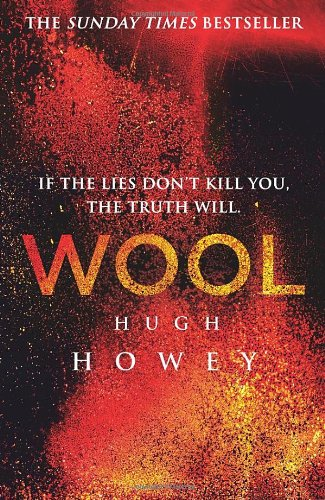 Is Wool by Hugh Howey a Good Book for Teenagers? The Video