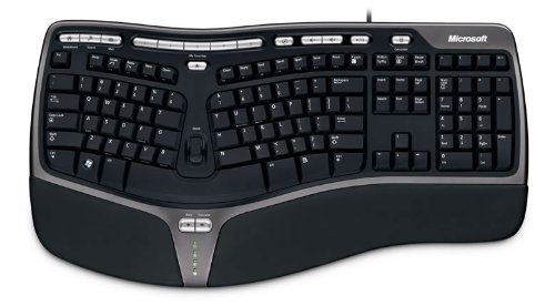 What's the Best Keyboard for Authors?