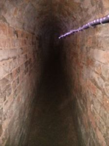 exeter passages