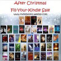 SALE – Fill Your Kindle ebook Sale