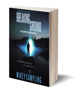 Breaking Ground – a Tale of Mystery and Suspense Across Time