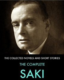 Classic Short Stories You May Have Missed – Review of The Complete Saki