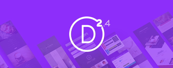 Divi 2.4 Has Arrived! Welcome To The Biggest Upgrade In Divi's History