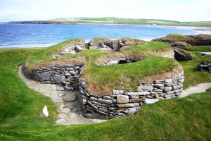 Skara Brae – Ancient History Encyclopedia