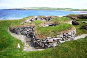 Skara Brae – Ancient History Encyclopedia