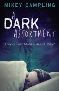 dark assortment cover - dark short stories