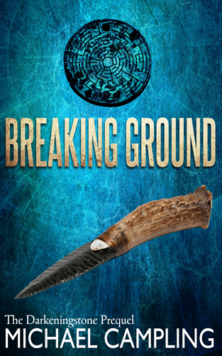 Breaking Ground: A Historical Thriller Across Time – snippet #1
