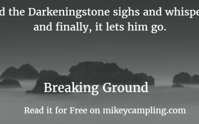 Free Serial – Breaking Ground: A Tale of Mystery and Suspense Across Time #9