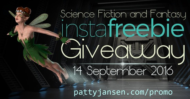 Lots of Free Science Fiction and Fantasy Books