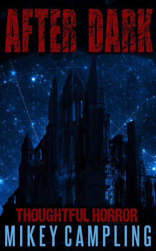 Free horror story free book Mikey Campling