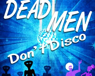 A Snippet of Sci-Fi Humor – Dead Men Don