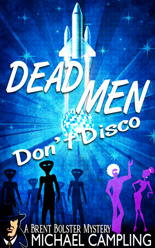 A Snippet of Sci-Fi Humor – Dead Men Don't Disco