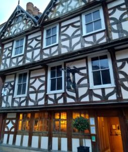 gloucester timbered