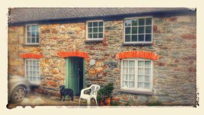 A Cornish farm cottage