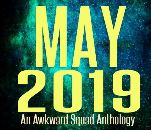 The Exclusive Anthology for Patrons is Here – May Edition