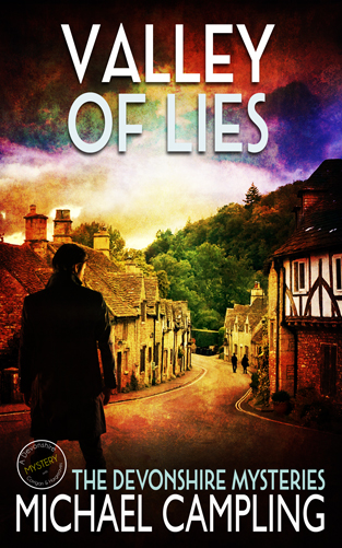 New Mystery – Valley of Lies – Special Launch Price