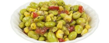 Country Corn & Edamame Salad Recipe
