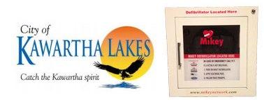Kawartha Lakes man saved by a MIKEY