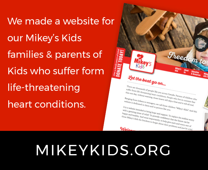 How to Use a MIKEY (AED) | The Mikey Network