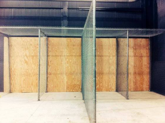 Kingstons Axe Throwing Club