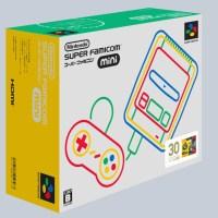 もしも「ニンテンドークラシックミニ スーパーファミコン」が発売されたら…?超リアルなパッケージアート