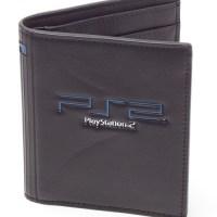 横置きにも対応!?海外でみつけた「プレイステーション2」の財布が超おしゃれ