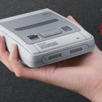 海外にて、ちっちゃなスーパーファミコン「ニンテンドークラシック ミニ SNES」が発売に!なんと『スターフォックス2』も収録!