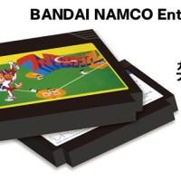 ナムコのファミカセグッズやセガハードグッズもいっぱい!東京ゲームショウのANIPPON.ブースで販売されるゲームグッズがアツすぎる